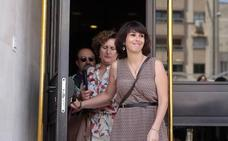 La Audiencia de Granada confirma la condena a cinco años a Juana Rivas