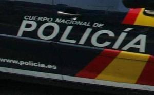 Detenido un hombre tras robar ocho ordenadores y asaltar una sidrería en Oviedo