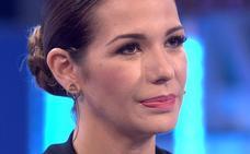 Tamara Gorro: «El cáncer de la hija de unos amigos fue un verdadero problema»