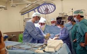 Los trasplantes de riñón aumentan en Asturias hasta cerca de 80 al año