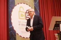Oportunidades y riesgos de la ciberseguridad, a debate en la EPI