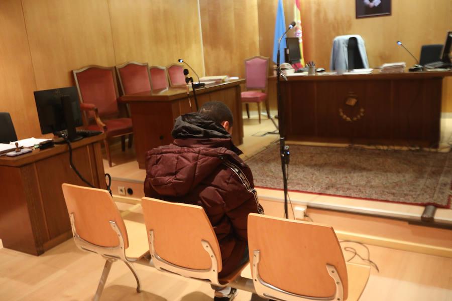 El agresor sexual de Bustiello, condenado a cinco años y siete meses de prisión