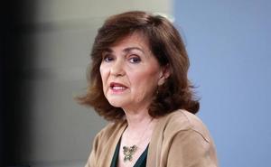 El Gobierno evita actuar contra Torra por no retirar los lazos amarillos