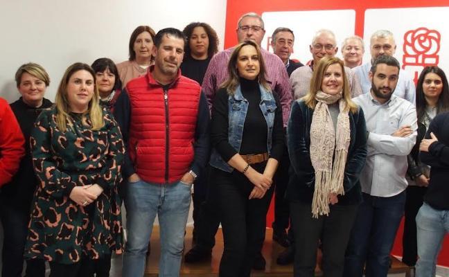 Carmen Arbesú será la candidata socialista a Alcaldía de Langreo