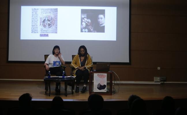 Vuelven las jornadas feministas 'He for She'