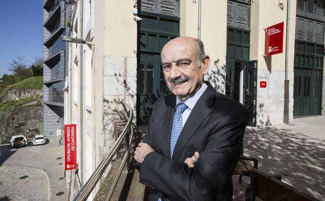 «Intentaré hacer un 'lobby' del norte para lograr un tren Bilbao-Asturias»