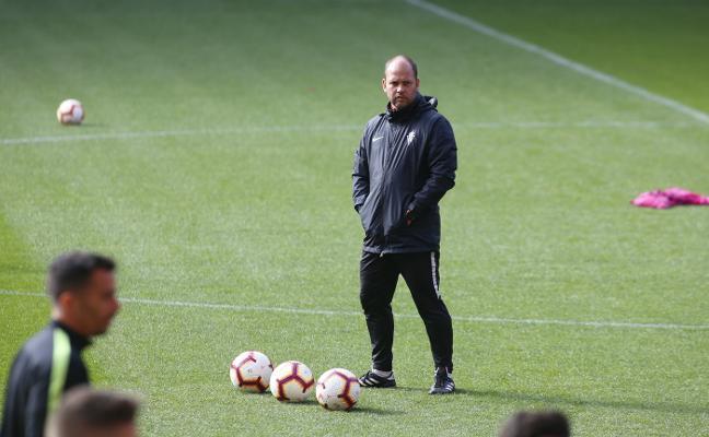 Sporting | José Alberto da con la fórmula