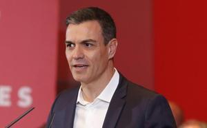 La oposición se lanza sobre Sánchez por el Falcon y sus «engaños» a los asturianos