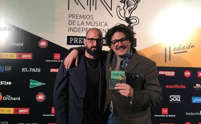 Forma Antiqva, premio al mejor disco de clásica