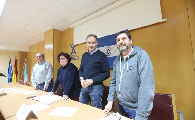 La Atlética Avilesina cerró 2018 con 56.000 euros de beneficio