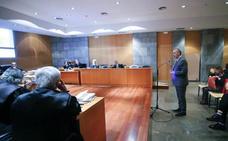 Natalio Grueso, ante el juez: «No me ocupaba del detalle de las facturas, sí de los grandes números»