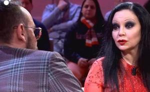 El 'zasca' viral de Alaska a Risto Mejide tras ser preguntada por sus vínculos con la derecha