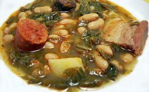 ¿Dónde se come el mejor pote asturiano?