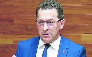 «Invertimos 289.000 euros esta legislatura en el Prerrománico»