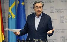 «Se dan circunstancias para que Génova actúe en el PP de Asturias», afirma el portavoz 'popular' gijonés Pablo González