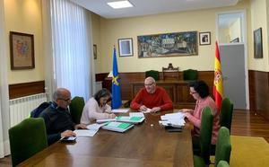 Adjudicadas las obras de mejora del barrio de Los Solares, en Pola de Allande