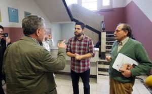 Rubén Rosón denuncia a responsables de la Fundación Gustavo Bueno por «proferir todo tipo de insultos y vejaciones»