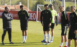 José Alberto: «Estamos en uno de los momentos más importantes de la temporada»