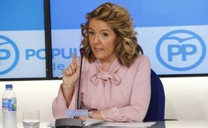 Teresa Mallada: «Todo el proceso fue legal»