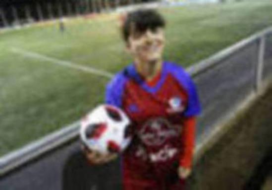 Laura de Con: «Es una responsabilidad jugar en categoría nacional»