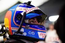 Alonso refuerza su liderato tras imponerse en las 1.000 Millas de Sebring