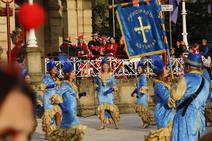 La Villa se llena de color y diversión con el Carnaval