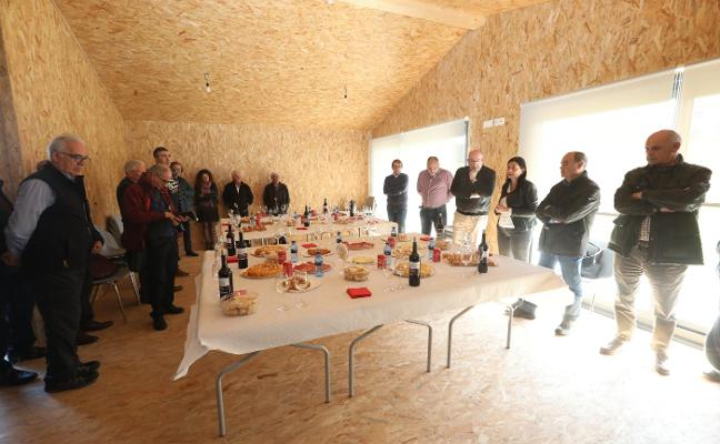El Forcón inaugura su nuevo centro social para albergar a las asociaciones