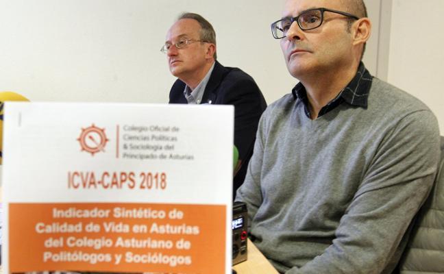 Mejor calidad de vida en el centro de Asturias