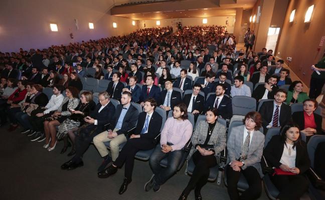La Politécnica pide «apoyo unánime» para los nuevos grados y fondos para su digitalización