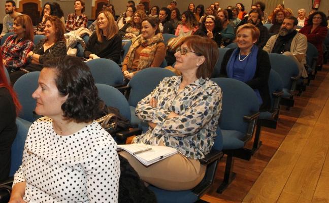 El 55% de las personas que vive en la calle en Gijón tiene problemas mentales