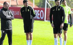 José Alberto: «Es un partido de vital importancia»