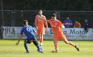 Empate que sabe a poco para el Real Oviedo B