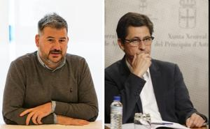 Sergio García y Armando Fernández apuntan a la lista de Vázquez en Ciudadanos