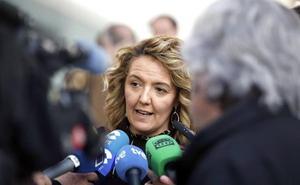 Teresa Mallada: «La transición energética de Sánchez condena a muerte a Hunosa»
