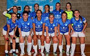El Rodiles recibe al tercero: el Cidade Burgas