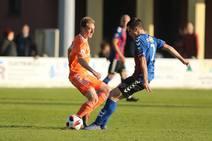 Leioa 2 - 2 Real Oviedo B, en imágenes