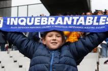 ¿Estuviste en el Real Oviedo 2 - 0 Nástic? ¡Búscate!