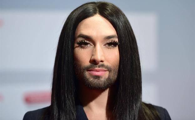 Adiós a Conchita Wurst: irreconocible tras un impresionante cambio de look
