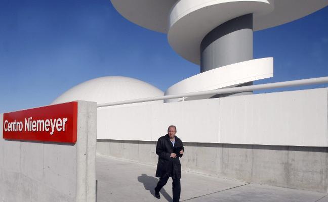 Las facturas que cambiaron el Niemeyer