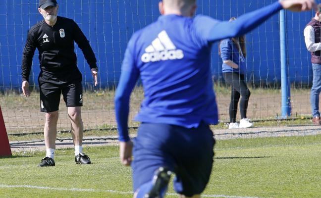 Real Oviedo | Partido trampa para volver a ganar