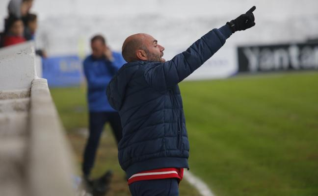 «Para mí siempre es especial jugar en el Suárez Puerta»