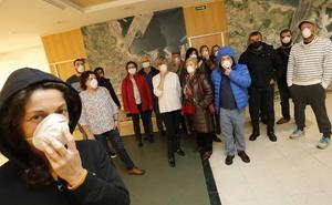 La Asturias que protesta