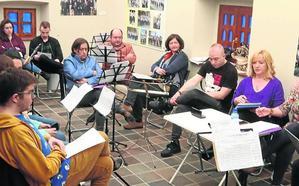 La Banda de Música elegirá director entre tres candidatos