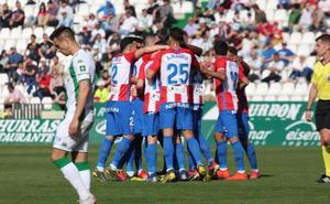 Revive el gol de Carmona que ha dado la victoria al Sporting