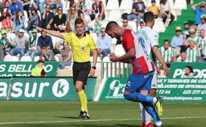 El gol con el que Peybernes abrió el marcador rojiblanco
