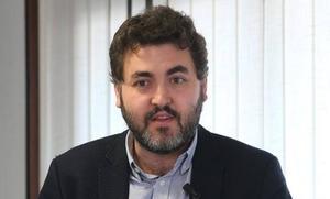 El asturiano Jonás Fernández repetirá en las listas del PSOE al Parlamento europeo
