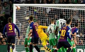 Messi: «El míster leyó perfectamente el partido»