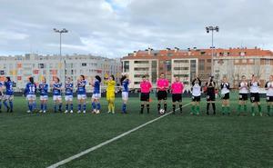 El Real Oviedo no alcanza la Liga Iberdrola