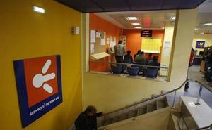El Principado acumula 1.111 peticiones de salario social en Gijón sin respuesta