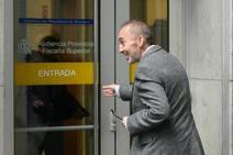 La Audiencia Provincial acoge el juicio del 'caso Niemeyer'